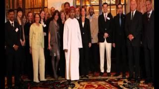 Oman Tourisme en France : 10 ans d'actions (2002-2012)