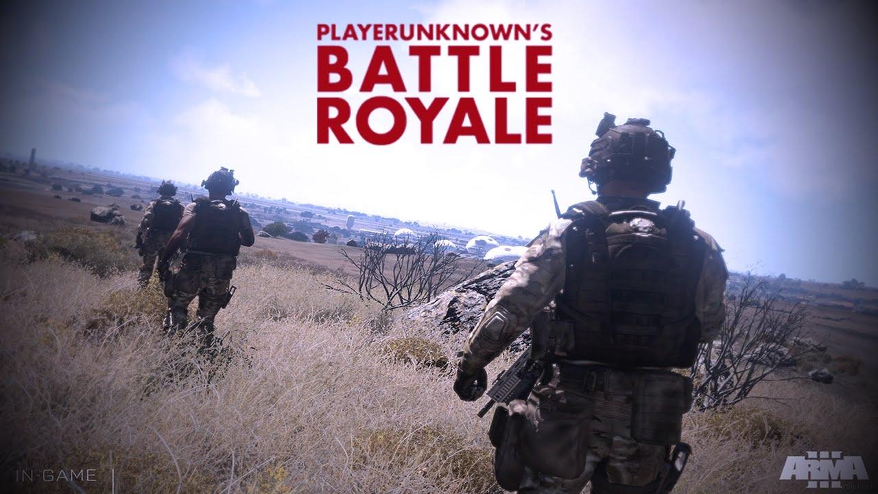 Картинки по запросу ArmA 3: Battle Royale