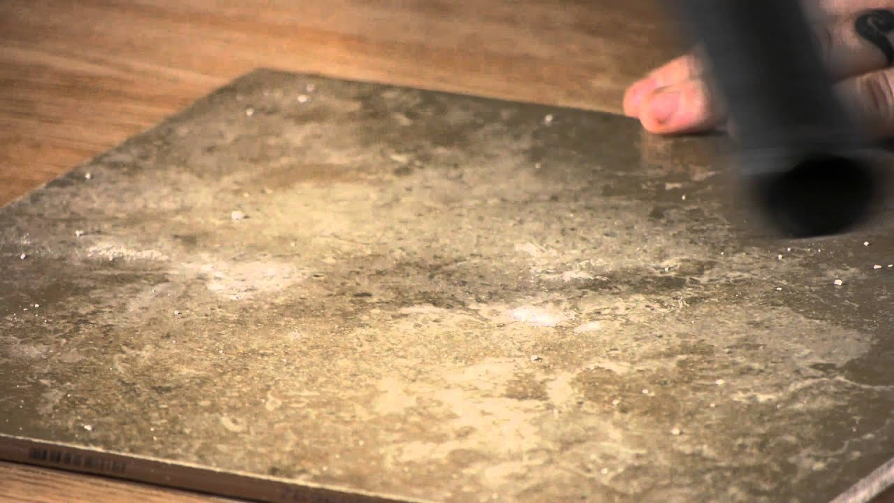 The best solutions to clean sheetrock dust off ceramic floor tiles the best solutions to clean sheetrock dust off ceramic floor tiles tile help youtube dailygadgetfo Image collections