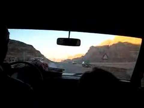 Jordan - Wadi Ram