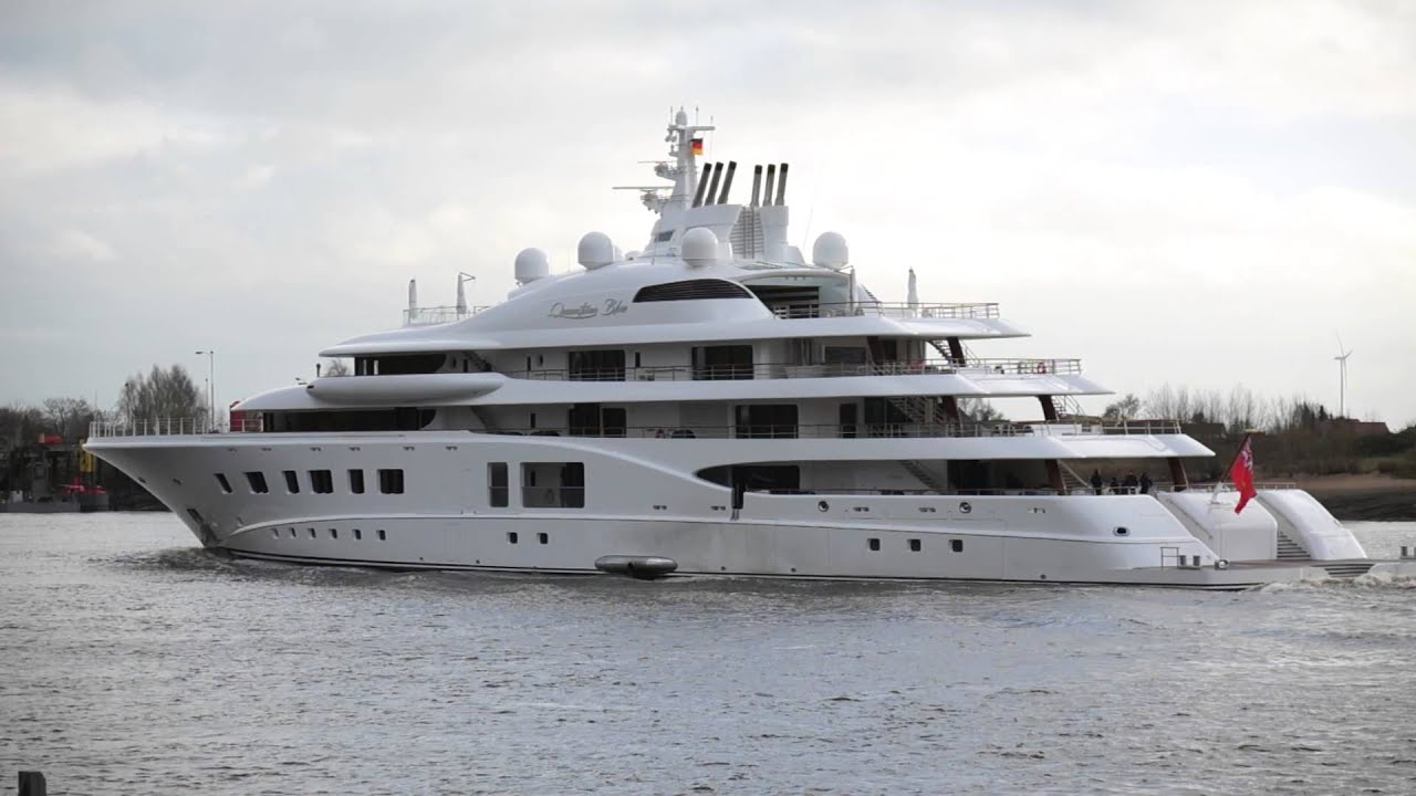 Motor Boats Motor Yacht Quantum
