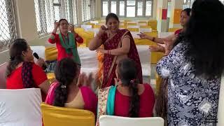 महिला संगीत डांस  | Mahila Sangeet Dance at Kalash Society Annual General Meeting 2019 | Part-2