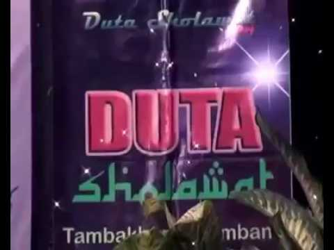 Dara feat duta sholawat - Ya rabbana