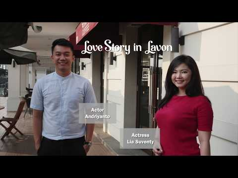 Love Story In Lavon