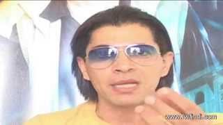 Bollywood Villa 3D Movie Actor Dillzan Wadi's EXCLUSIVE INTERVIEW