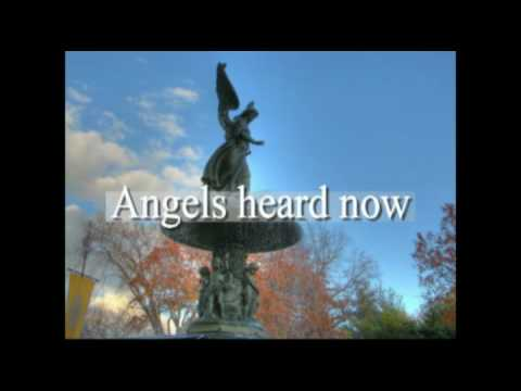 Angels Singing: Recorded in Bethany Israel November 1973