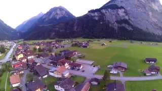 Grimsel Camping Switzerland