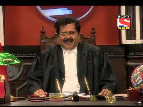 Yeh Chanda Kanoon Hai  Episode 93