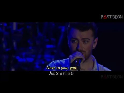 Sam Smith - Lay Me Down (Sub Español + Lyrics)