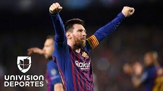 barcelona 3 0 liverpool goles y resumen ida semifinales uefa champions league