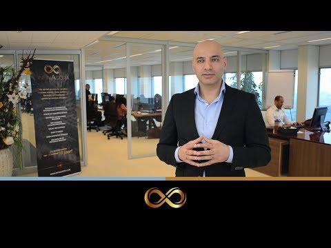 Management Team InfinAgora - Kazim Atilla - Founder & CEO