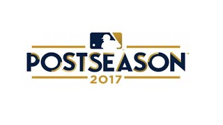 MLB 2017 Postseason Highlights