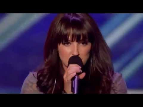 Rachel Potter - Somebody to Love (The X-Factor USA 2013) [Audition ...