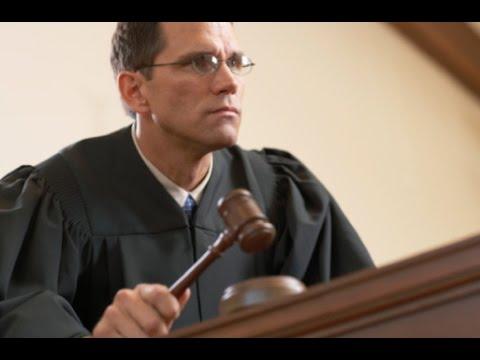 Как на суде доказать, что вы говорите правду?