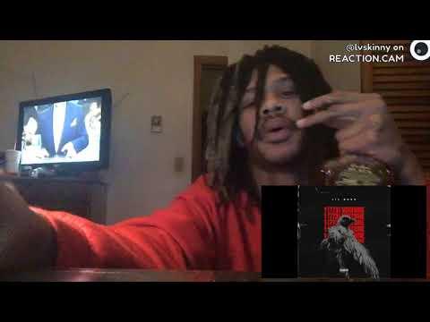 """Lil Durk """"1-773 Vulture"""" (Logic '1-800-273-8255' Remix) (Reaction Video) –REACTION"""