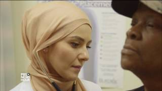 Rebuilding a Chicago neighborhood by forging connections to the Muslim community