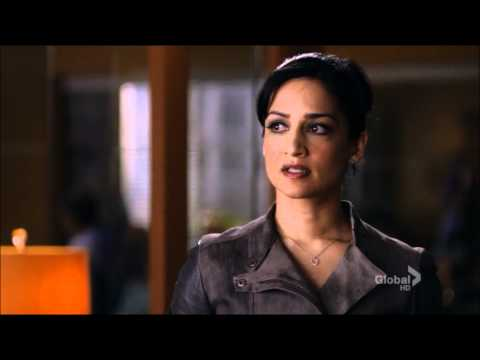 Kalinda Sharma and Alicia Florrick Season 3 Finale - Episode 22 - The Good Wife TGW