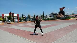 Jaleo - Nicky Jam X Steve Aoki (Zumba coreografia)