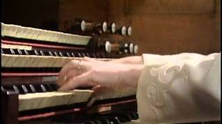 Messiaen - Dieu parmi nous (Organ @ Rouen,France)