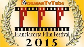 Franciacorta Film Festival 2015 - 1