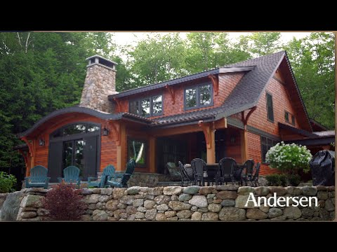 Authentic Craftsman Style
