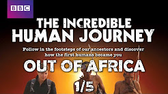 bbc the incredible human journey