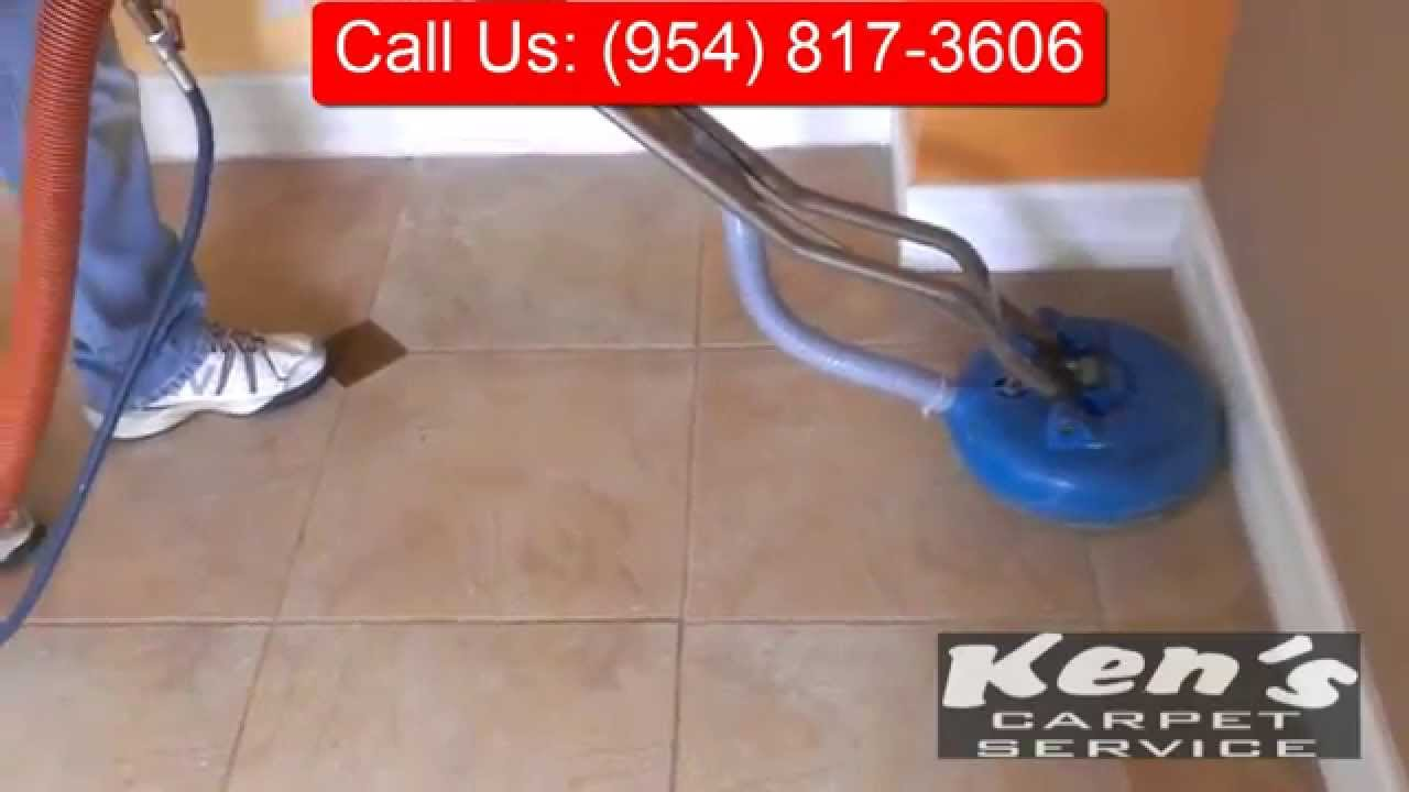 Tile And Grout Cleaning Fort Lauderdale Fl 954 817