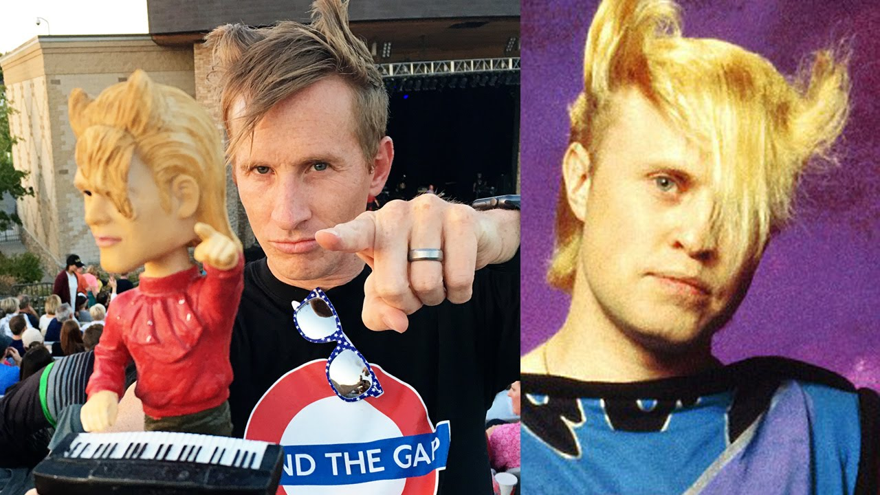 Why It Is Not The Best Time For Flock Of Seagulls Hairstyle Flock