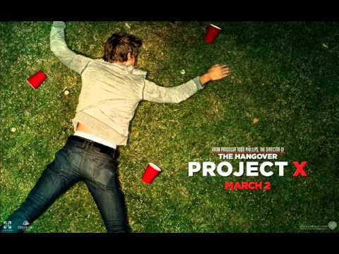 Eminem  Wtp Project X