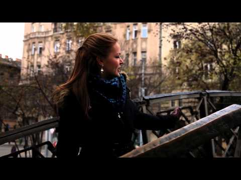 A Weekend in Budapest (HD)