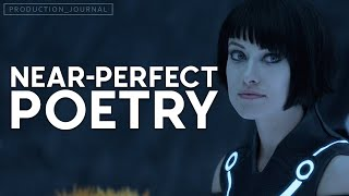 The Near-Perfect Poetry of TRON: Legacy