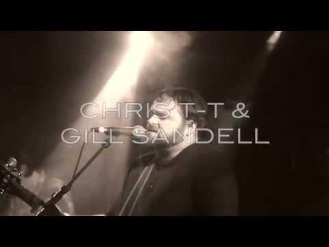 Chris TT & Gill Sandell @ The Railway Inn 21/02/2015