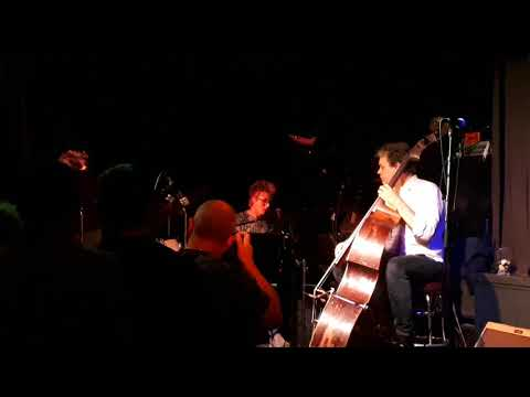 Kit Frost - My baby just cares for me - The Jazz Bar Edinburgh