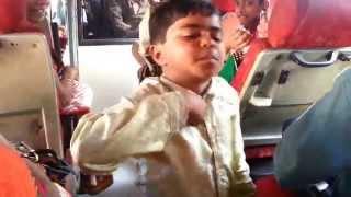 little boy funny shayari