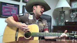 QDR Acoustic Cafe Justin Moore