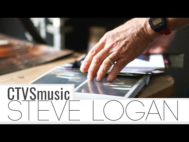 Steve Logan Documentary || CTVSmusic Special