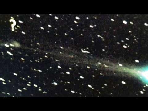 """Warning: """"Comet 45P/ Honda Breaking Apart"""""""