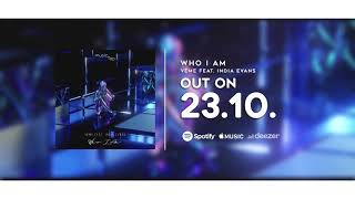 Who I Am - Out this Friday!