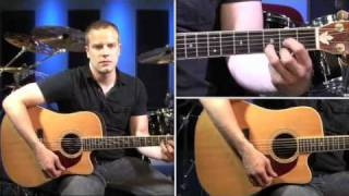 11 Guitar Lesson On Putting It All Together