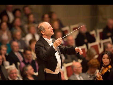 «Darum...»   Symphonieorchester