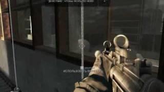 Rainbow Six Vegas 2 PC gameplay