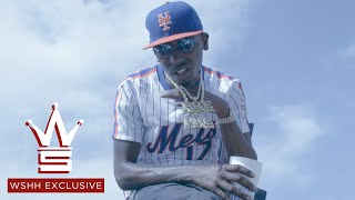 Смотреть клип Young Dolph - Down South Hustlers Ft. Slim Thug & Paul Wall