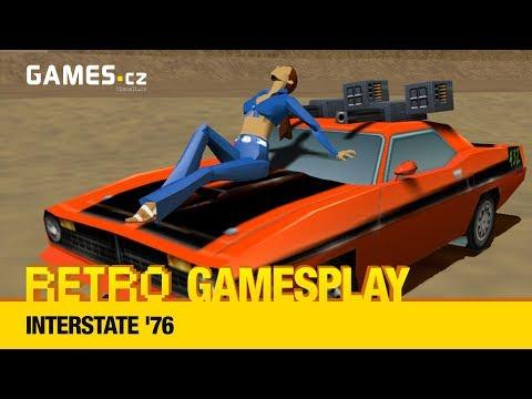 Retro GamesPlay: Interstate '76 + Extra Round: Rampage