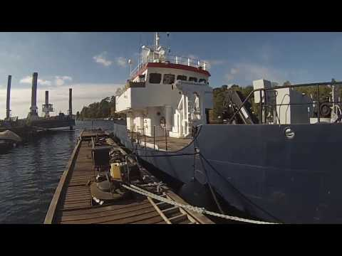 Support ship as well as Command Search & Research (SAR) ship for sale