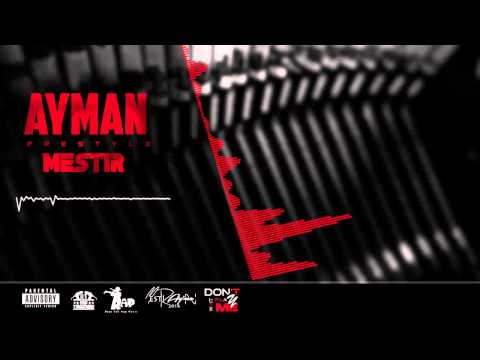 MesTir AYMAN - FREESTYLE/ TANGER /24 - 2014