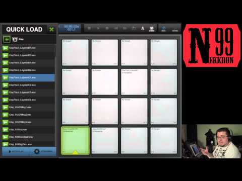 Beatmaker 2 - Drum Machine Sample Page