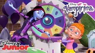 ? The Scare Fair   Vampirina   Disney Junior UK