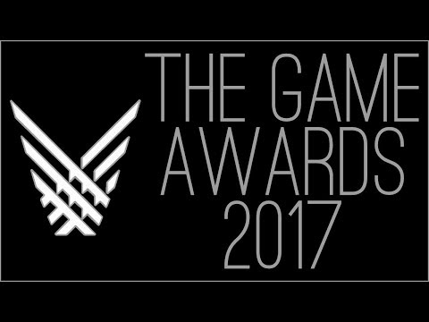 『RSS』The Game Awards 2017