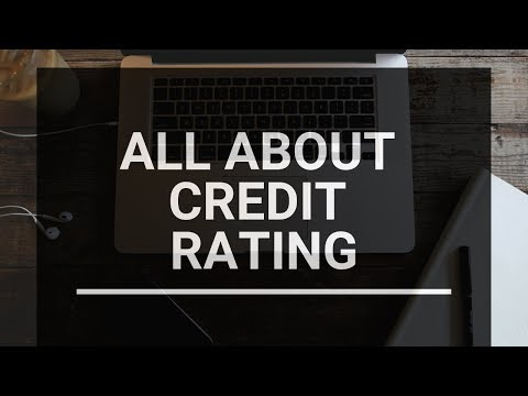 All about Credit Rating in Hindi   क्रेडिट रेटिंग