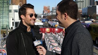 One on One: James Maslow